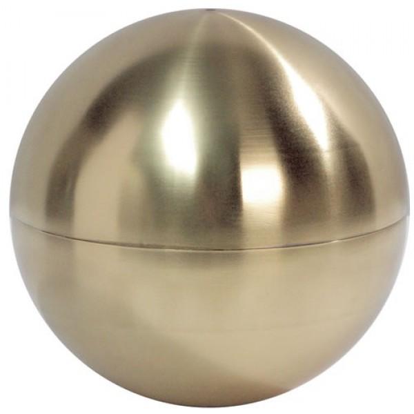 Messing bol